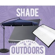 Outdoor Shade