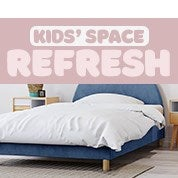 Kids' Space Refresh