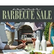 Summer Barbecue Sale