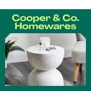 Cooper & Co. Homewares