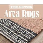 Free Shipping Area Rugs