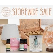 Inspire Me Naturally Storewide Sale