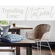 Trending Tone: Natural