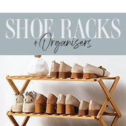 Shoe Racks & Organisers