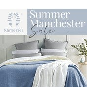 Ramesses Summer Manchester Sale