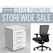 Snapp Office Furniture Storewide Sale