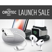 OROTEC Launch Sale