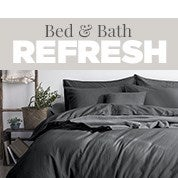 Bed & Bath Refresh Sale