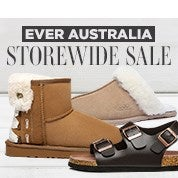 Ever Australia Storewide Sale