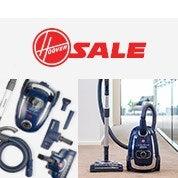 Hoover Vacuum Sale