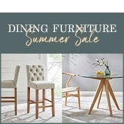 Dining Furniture Summer Sale