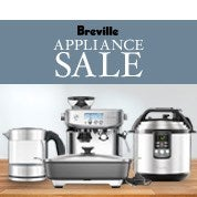 Breville Appliance Sale