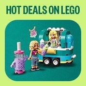 Lego Toy Sale