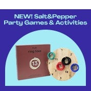 Salt&Pepper Homewares Sale