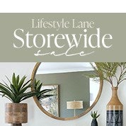 Lifestyle Lane Storewide Sale