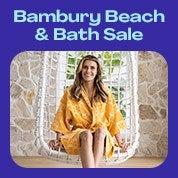 Bambury Manchester Sale