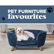 Pet Furniture Favourites