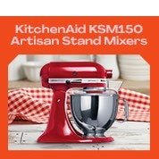 KitchenAid Appliances & Utensils