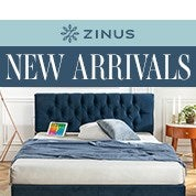 Zinus New Season Sale