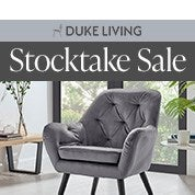 Duke Living Stocktake Sale