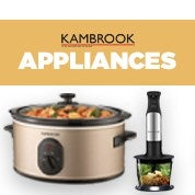 Kambrook Appliances