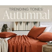 Trending Tones: Autumnal