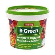 Fertilisers & Nurtrients