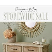 Cooper & Co. Storewide Sale