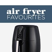 Air Fryer Favourites