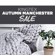 Kingtex Autumn Manchester Sale