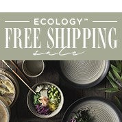 Ecology Free Shipping Sale