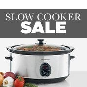 Slow Cooker Sale