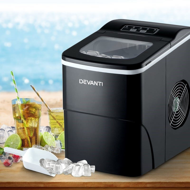 Devanti Ice Cube Makers Sale