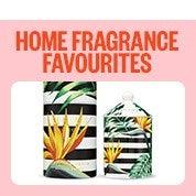 Home Fragrance Essentials