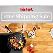 Tefal Free Shipping Sale