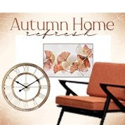 Autumn Home Refresh