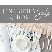 Home, Kitchen & Living Sale