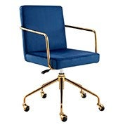 Velvet Office Chairs