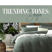 Trending Tones: Sage