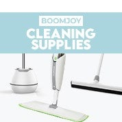 Boomjoy Cleaning Supplies