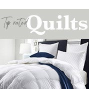 Top Rated Quilts