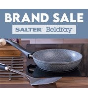Salter & Beldray Brand Sale