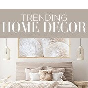 Trending Home Decor