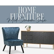 Home Furniture Mid-Season Sale