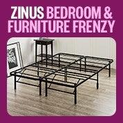 Zinus Bed Frames