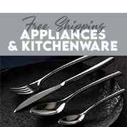 Free Shipping Appliances & Kitchenware