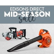 Edisons Direct Mid-Season Sale