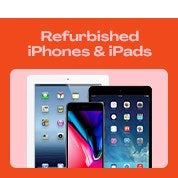 Apple iPhones & iPads Sale