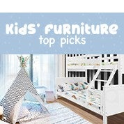 Kids' Furniture Top Picks