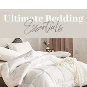 Ultimate Bedding Essentials